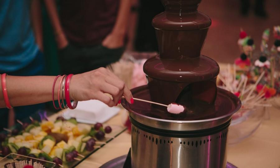 fuente-de-chocolate